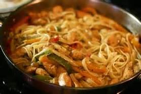 cajunchicken pasta